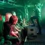 Heldmaschine live im Kubana in Siegburg