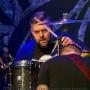 Crossplane live in Wacken 2015
