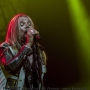 The Poodles live in Wacken 2015