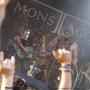 Monstagon live @ Wacken 2018