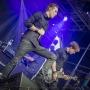 Darkhaus live @ Castle Rock 2016