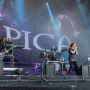 Epica live @ Wacken 2018