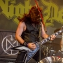 Night Demon live @ Wacken 2018