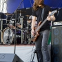 I.M. Nails - live bei Waka Waka Festival 2015