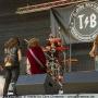 Hells Bells - live bei Waka Waka Festival 2015