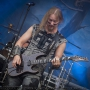 Ensiferum live @ Rockfels 2016