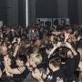 Heldmaschine live als Special Guest von Megaherz @ Turbinenhalle in Oberhausen
