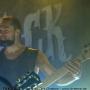 Beyond The Black live in der Werkstatt in Köln