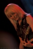 Girlschool - live im Kubana, Siegburg