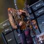 Black Label Society live in Wacken 2015