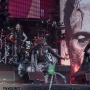 Rob Zombie live in Wacken 2015