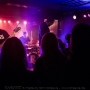 Rising Insane live @ Luxor in Köln