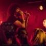 I Set My Friends On Fire live @ Luxor in Köln