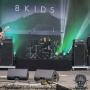 8 Kids live @ RockFels 2018