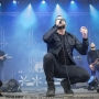 Diablo Blvd live @ RockFels 2018