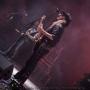 Motörhaze live @ RockFels 2018