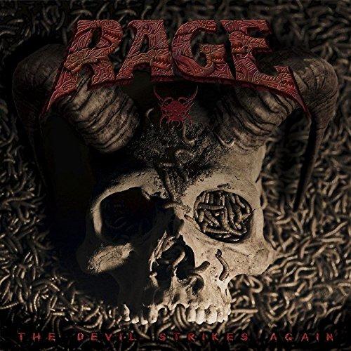 Rage The Devil