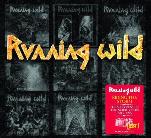 Running Wild Noise