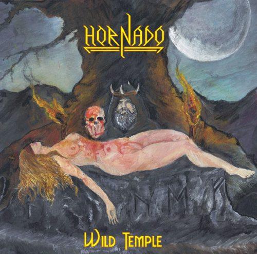 Hornado – Wild Temple
