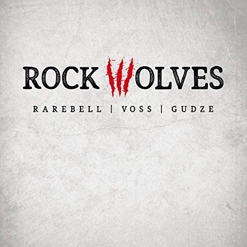 rock-wolves