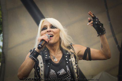 Doro-live-@-RockFels-2016