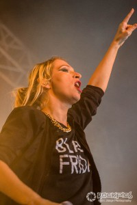Guano Apes 5