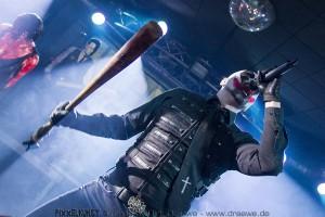 20150312 Megaherz Kubana Live Club 02