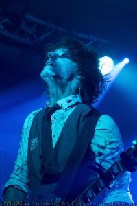 20150312 Megaherz Kubana Live Club 06