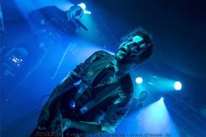 20150312 Megaherz Kubana Live Club 07