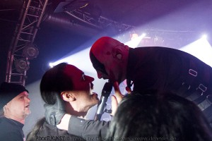 20150312 Megaherz Kubana Live Club 14