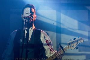 20150312 Megaherz Kubana Live Club 17